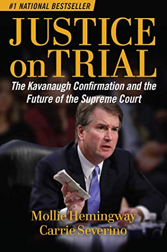 Justice on Trial  - Book Cover Image