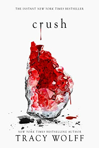 Crush   - Book Cover Image