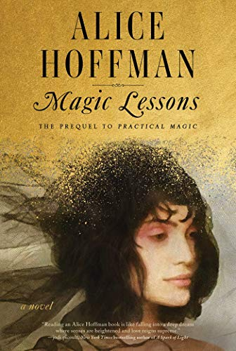 Magic Lessons  book cover image