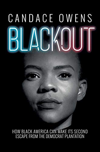 Blackout  - Book Cover Image
