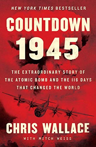 Countdown 1945  - Book Cover Image