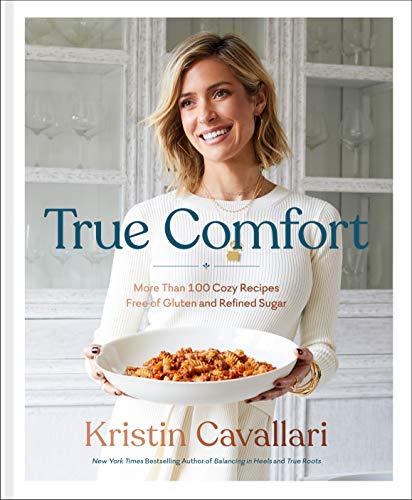 True Comfort  - Book Cover Image
