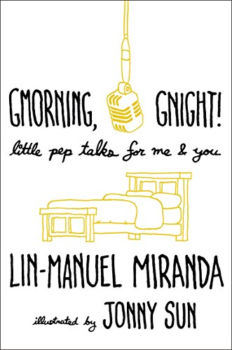 GMorning Gnight  - Book Cover Image