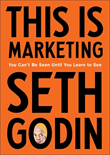 This Is Marketing  - Book Cover Image