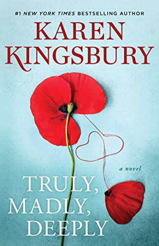 Truly, Madly, Deeply  - Book Cover Image