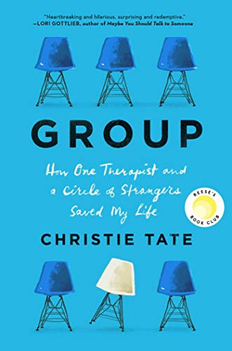 Group  - Book Cover Image